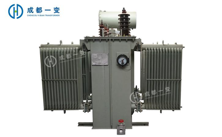 关于四川油浸式变压器,具体有哪些我们需要了解