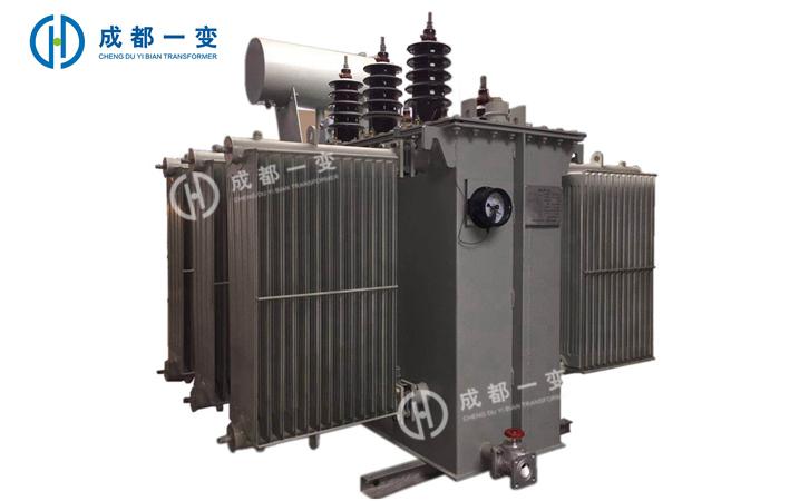 成都电力变压器的生产工艺