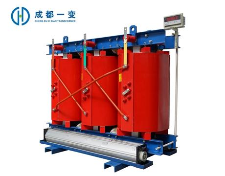 10kV干式变压器SCB10-800kVA变压器