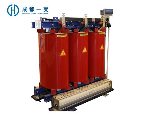 10kV干式变压器SCB10-250kVA变压器
