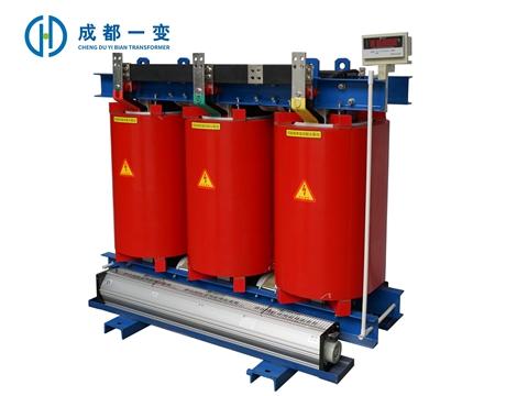 10kV干式变压器SCB11-800kVA变压器