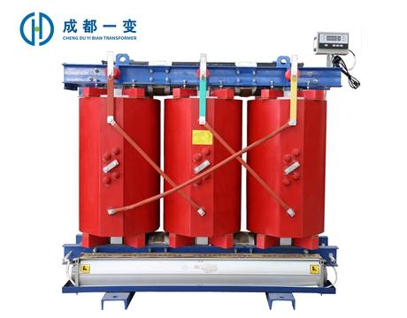 西藏10kV干式变压器SCB11-630kVA变压器