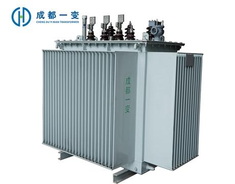 10kV油浸式变压器S11-500kva变压器