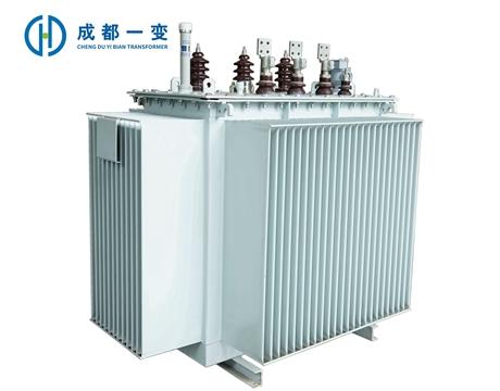 10kV油浸式变压器S11-630kva变压器