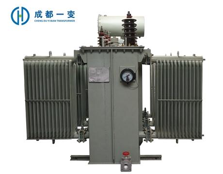 S13油浸式变压器35kV电力变压器