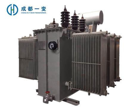 S11-M油浸式变压器35kV电力变压器