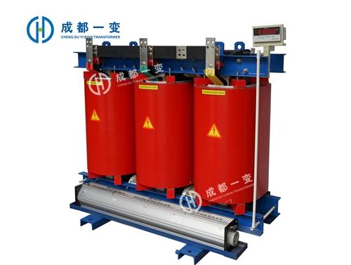 四川电力变压器