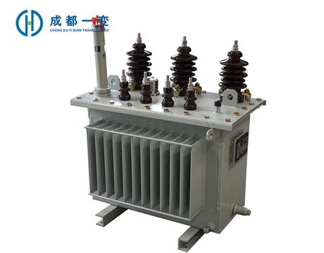 重庆10kV高原型变压器S11油浸式变压器
