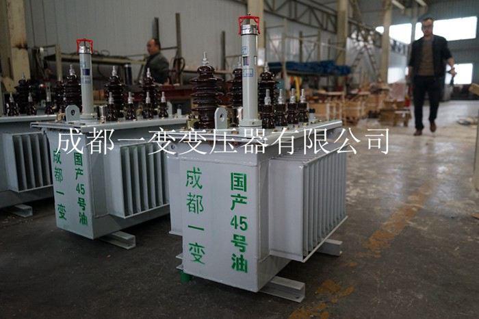 高原型变压器