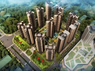 四川变压器厂家-客户案例:恒大集团温江项目