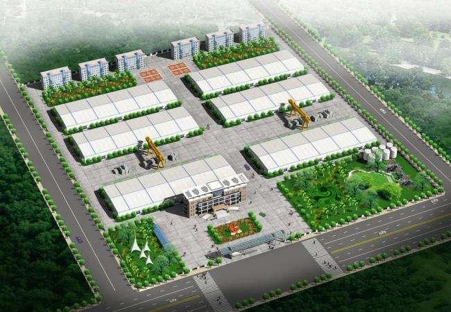 四川变压器厂家-客户案例:四川鑫瑞兴厂房自建项目