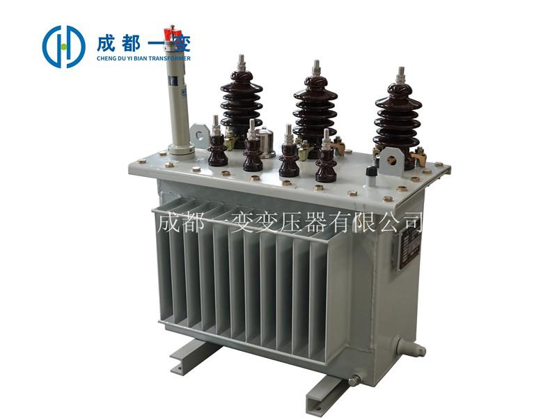 高原型电力变压器