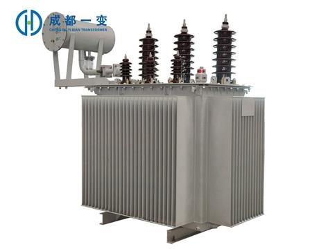 35kV高原型变压器S11-1000kVA油浸式变压器