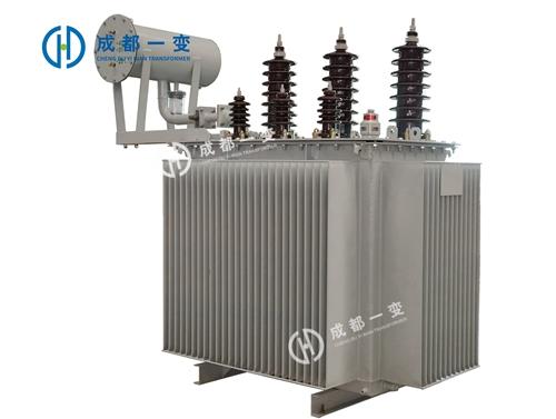 油浸式变压器 高原型 35KV