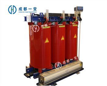 四川干式变压器