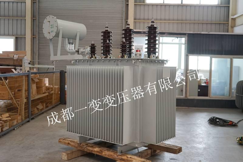 铜芯电力变压器和铝芯电力变压器的区别