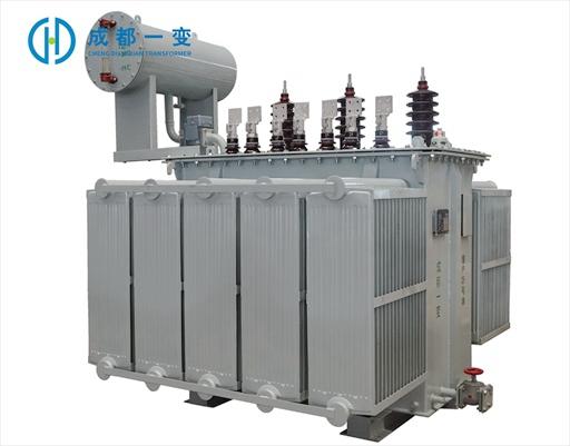 重庆35KV油浸式变压器S11-3150kVA变压器