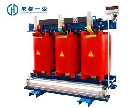 重庆SCB11干式变压器10kV电力变压器