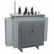 四川油浸式变压器结构是什么?