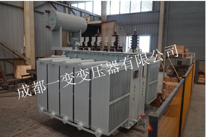 四川电力变压器厂家
