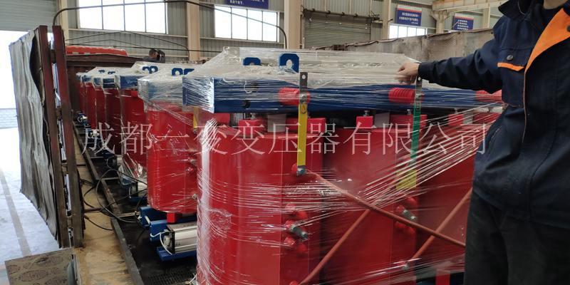 四川变压器厂家-客户案例