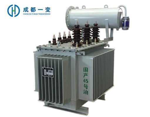 10kv电力变压器S13-250kVA油浸式变压器