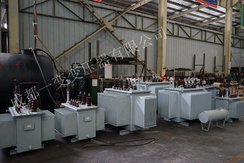 电力变压器选用攻略(一)-临时施工用电选用哪种变压器?