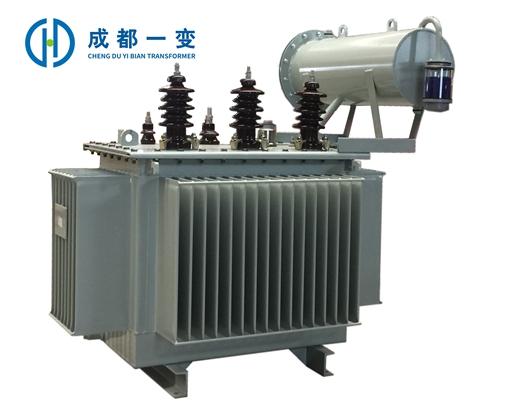 10kV变压器 S13-M-250/10-0.4高原型油浸式变压器