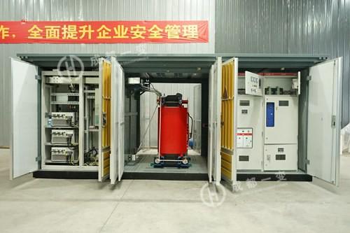 四川|成都|西藏|_箱式变压器_箱式变电站_生产厂家