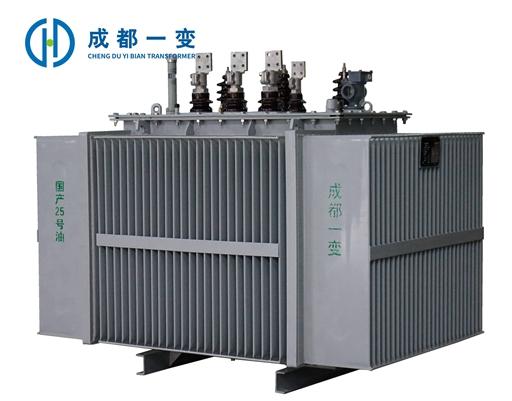 重庆10kv变压器 S13-2000kVA变压器