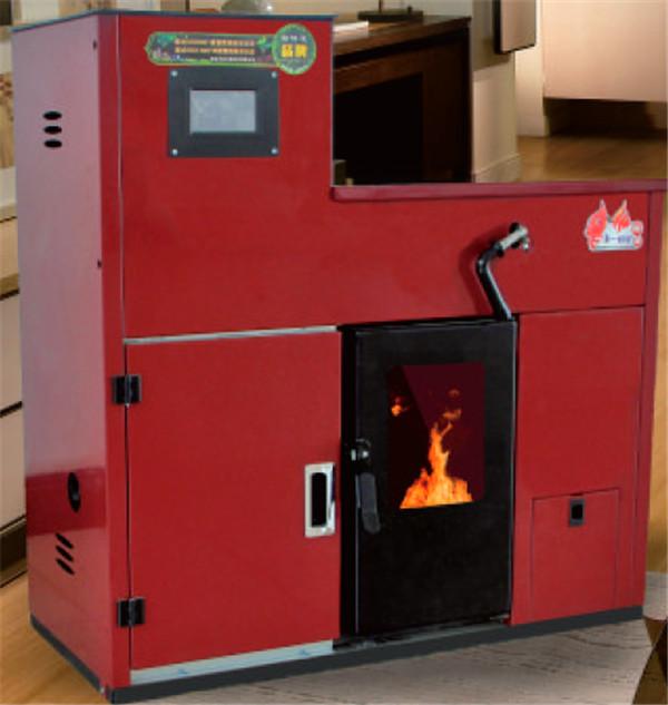 宁夏生物质采暖热水炉