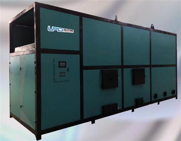 LPD生物质热风炉