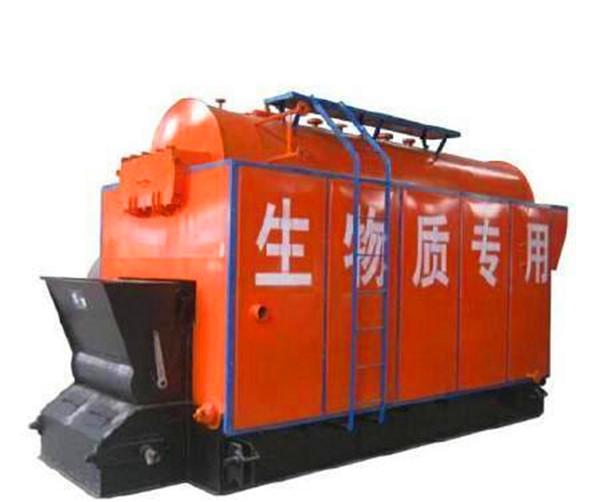 宁夏蒸汽锅炉