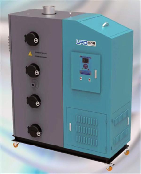 宁夏生物质蒸汽发生器