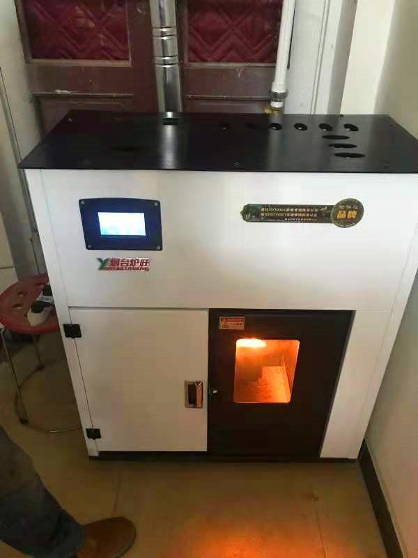 宁夏生物质锅炉