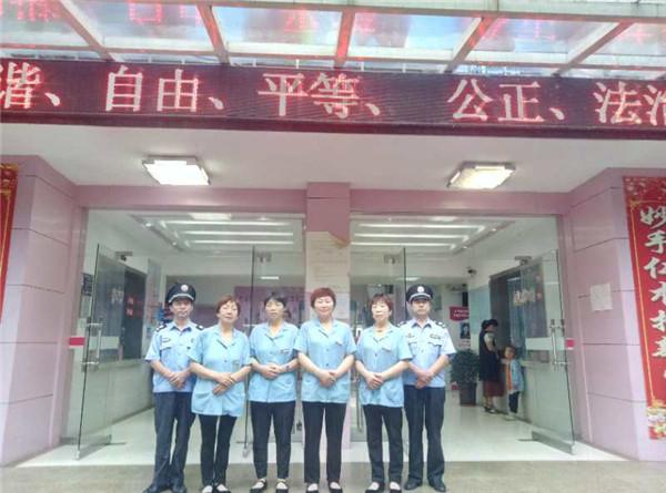 南郑区妇幼保健院项目