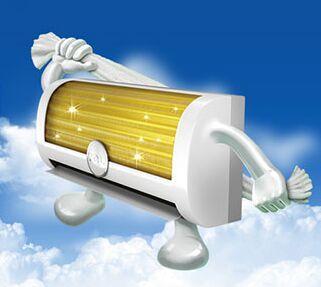 家電清洗及保養