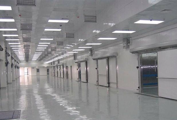 成都大型冷库厂家与你分享医药冷库建造及设备选型方法