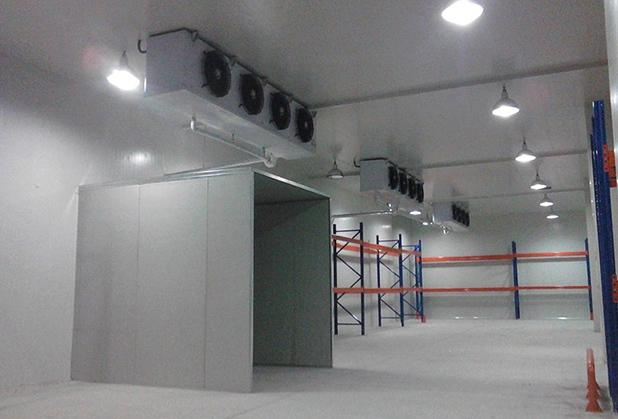 建造一个面包食品冷库需要多少钱?成都食品冷库建造要求有哪些?
