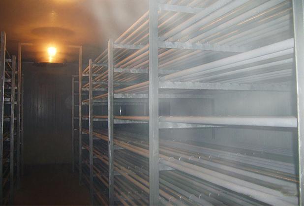 浅析冷库的概况及成都冷藏库基础制冷原理