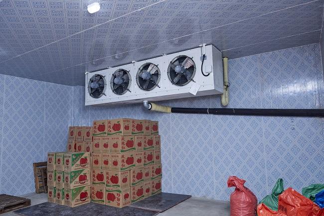 你知道成都果蔬冷库的优势吗?