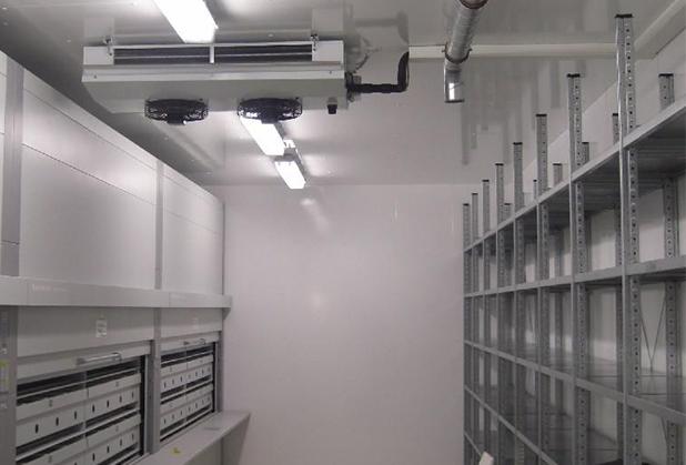 成都食品冷库建造需要了解什么,优利小编带你了解