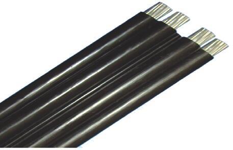 額定電壓0.6或1kV塑料絕緣平行集束電纜