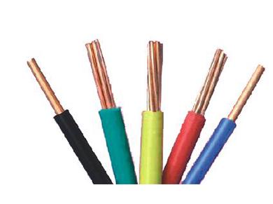 額定電壓450/750V及以下聚氯乙烯絕