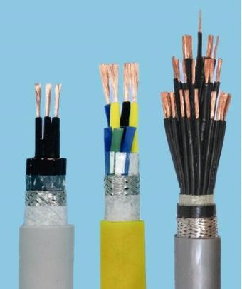 各类阻燃、耐火电线电缆以及阻燃、耐火型控制电缆