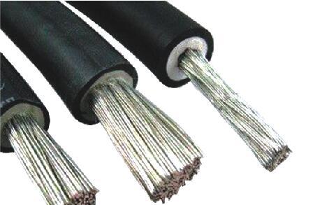 橡皮絕緣丁腈護套電機繞組引接線