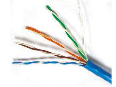 數字通信用對絞電纜