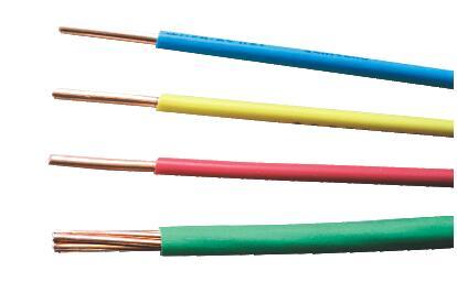 额定电压450或750及以下辐照交联聚烯