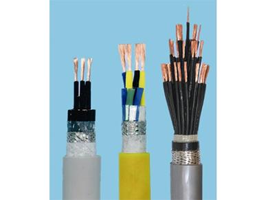 各類阻燃、耐火電線電纜以及阻燃、耐火型控製電纜