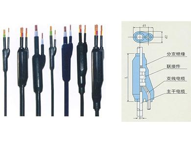 额定电压0.6/1kV塑料绝缘预分支电缆
